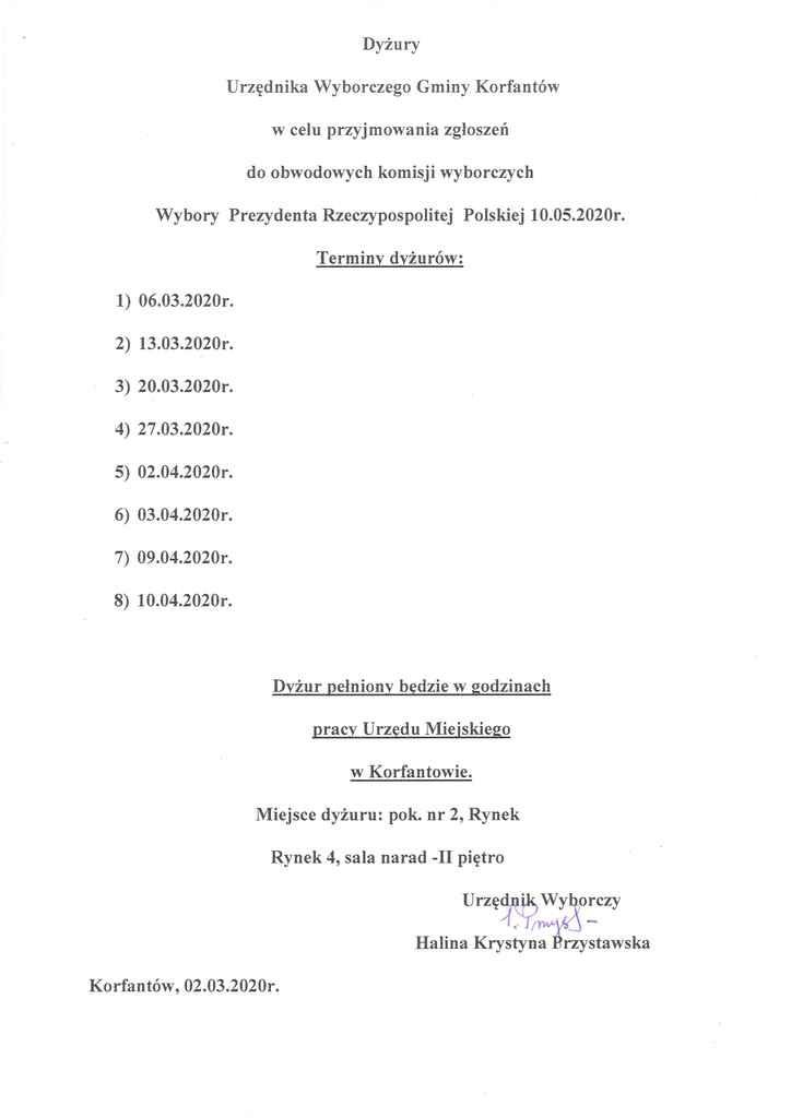 dyżury urzednika wyborczego- marzec-kwiecień 2020.jpeg