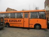 Galeria Ogłoszenie o przetargu na sprzedaż ciągnika URSUS oraz autobusów Jelcz i Autosan
